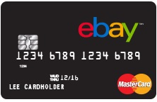 Ebay Mastercard Login >> Ebay Mastercard Credit Card Review Walletpath