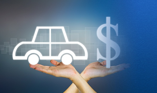 car loan refinancing