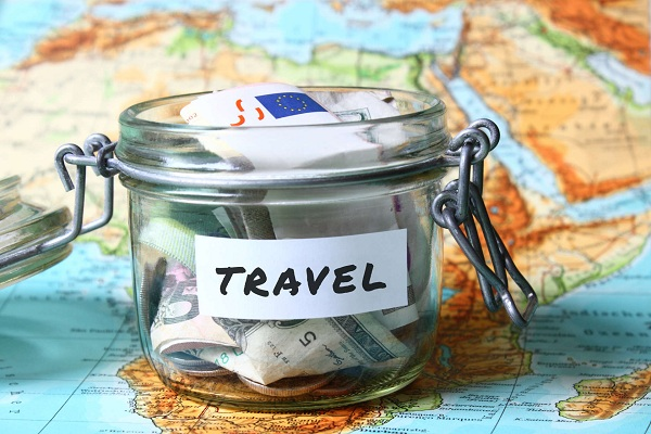 tripped travel budget