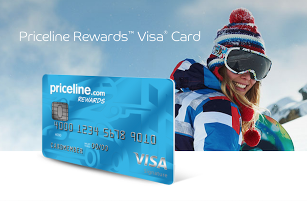 Priceline Credit Card Review