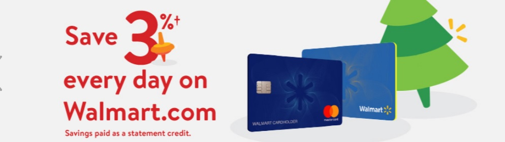 Best Walmart credit card