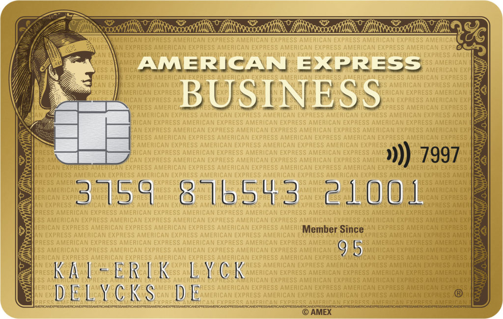 American Express Business Gold Rewards Credit Card Review - WalletPath