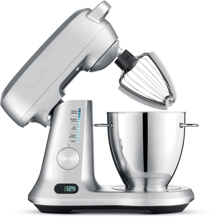 Breville stand mixer